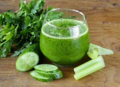 5 Detox-Getränke mit Gurke - Besser Gesund Leben