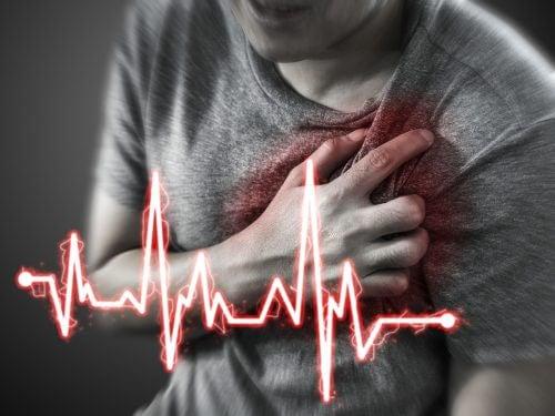 Epigastralgie als Anzeichen für Herzkrankheiten