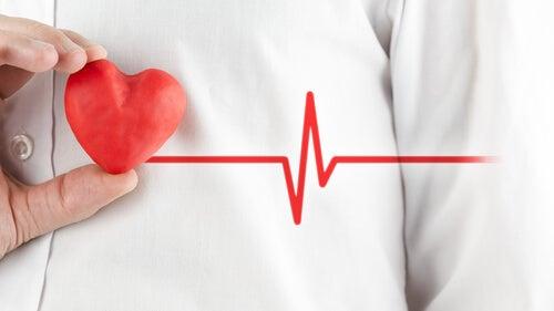 Gründe für Herzklopfen