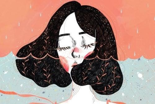 Du leidest an einer Depression, ohne es zu wissen?