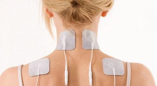 Behandlung einer Frozen Shoulder mit Kapsulitis