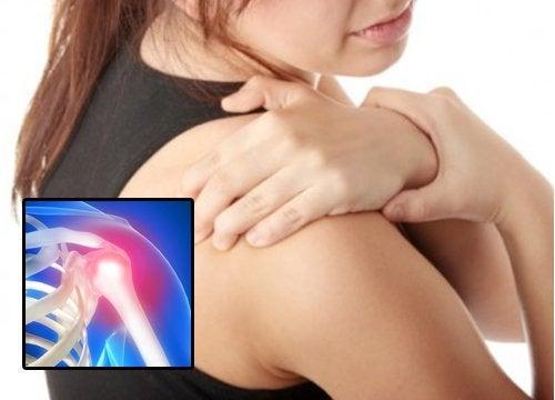 Frozen Shoulder - eine sehr häufig auftretende Art der Kapsulitis