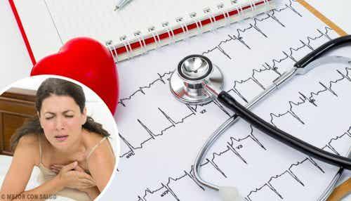 6 ungewöhnliche Gründe für Herzklopfen