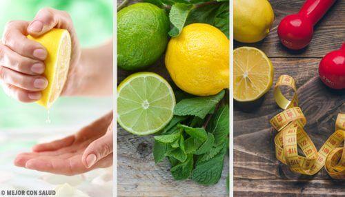 11 kuriose Anwendungen für Zitronen