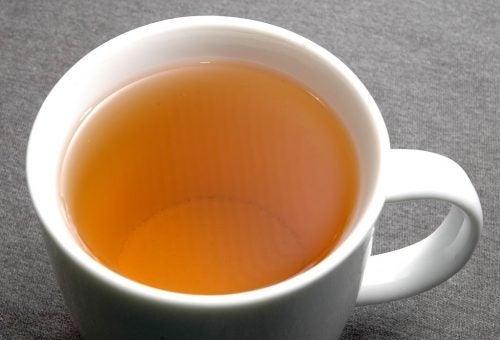 Tees gegen Verstopfung