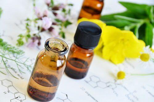 Nachtkerzenöl als Hausmittel gegen Hitzewallungen
