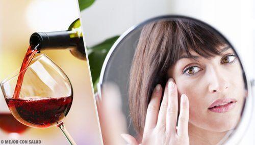 4 Nahrungsmittel Die Das Gesicht Verandern Besser Gesund Leben