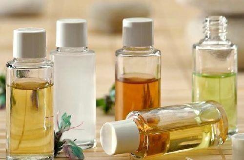 Sanfte Reinigung mit Gesichtsölen