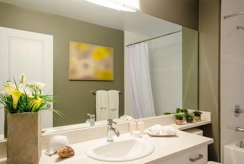 9 Ideen Für Ein Schönes Badezimmer