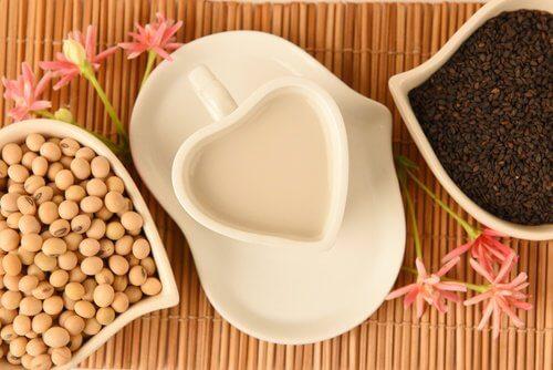 Der übermäßige Konsum von Soja und Sojaprodukten schadet der Gesundheit deiner Schilddrüse