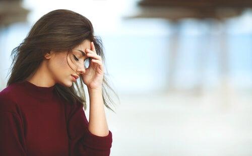 Psychologische Ursachen für Scheidentrockenheit