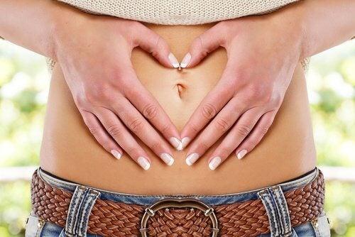 Vorteile von Gelatine: bessere Verdauung