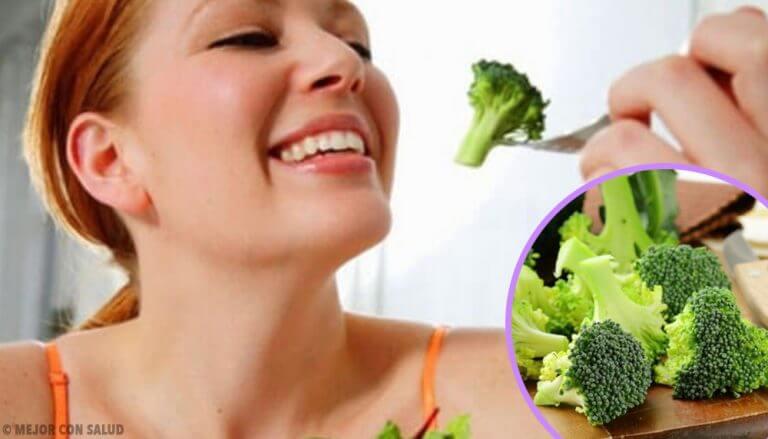 4 köstliche Rezepte mit Brokkoli