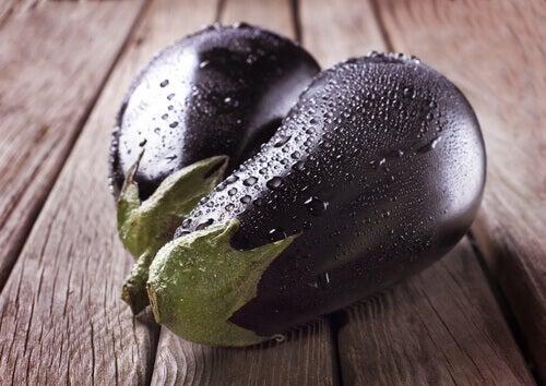 10 Fakten über Auberginen