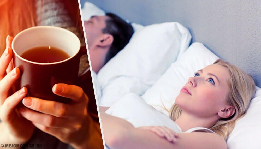 4 natürliche Wege zur Behandlung von Schlaflosigkeit