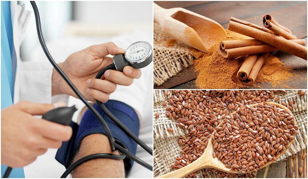 Welche Hausmittel gegen Bluthochdruck helfen wirklich?