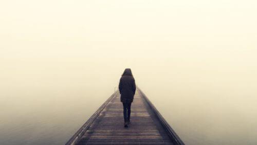 Bewusste Einsamkeit und Innenschau