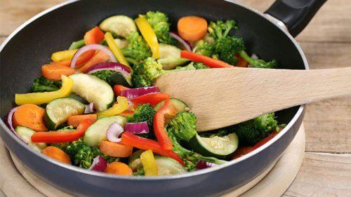 Gewürze und andere Tipps für schmackhafte Speisen