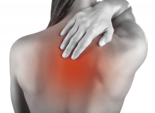 Muskelschmerzen lindern