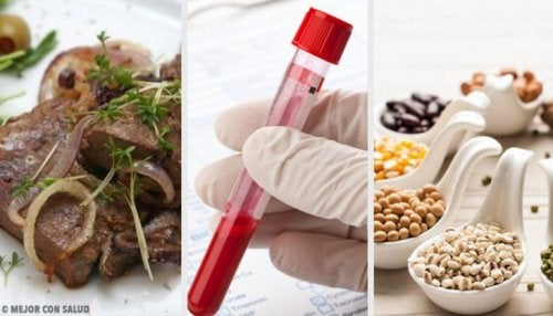 5 Nahrungsmittel für ein besseres Blutbild