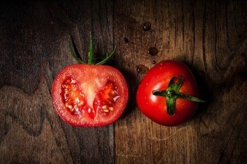7 Tage die Woche Tomaten essen - 7 gute Gründe