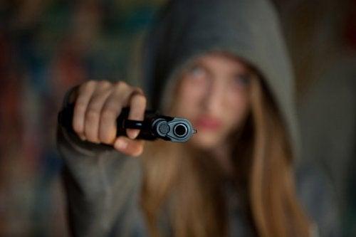 ist dein Kind ein Psychopath?