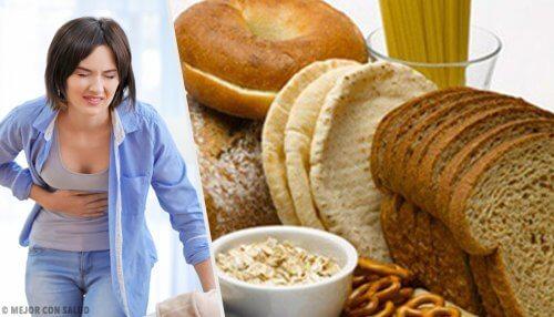 Glutenintoleranz: Symptome und Behandlung