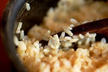 Reis für jeden Körpertyp
