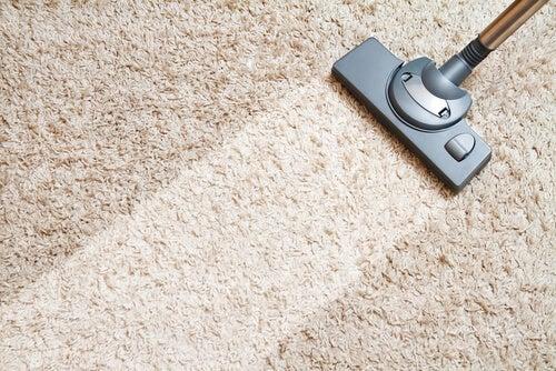 Dampfreinigung und andere Tipps gegen Hausstaubmilben