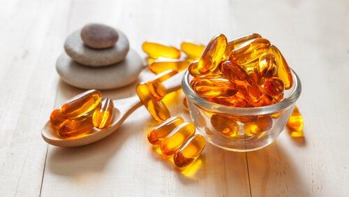 Blutbild mit Vitaminen verbessern
