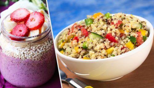 Warum Quinoa