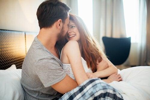 Romantik für ein besseres Sexleben