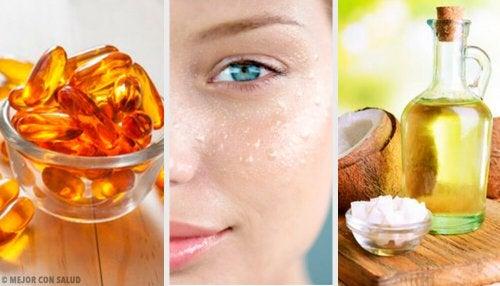 9 Tipps, das Gesicht mit natürlichen Hausmitteln zu verjüngen