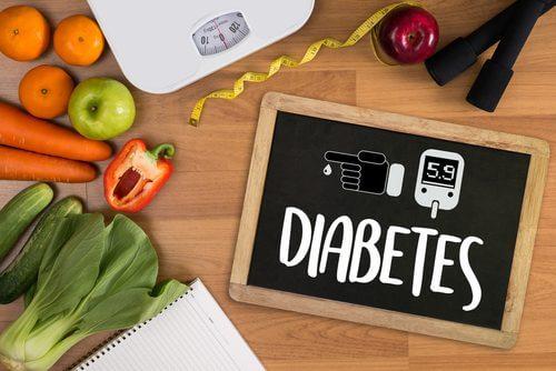 Diabetes kann zu Schlafstörungen führen