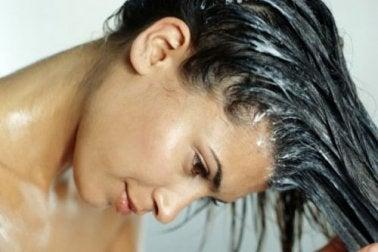 Haarwachstum beschleunigen mit Eiermaske