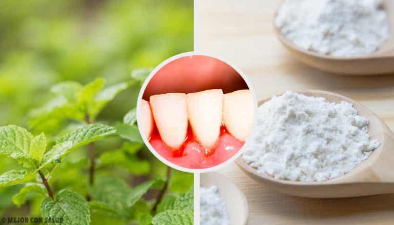 Was tun bei einer Zahnfleischentzündung? 5 Tipps
