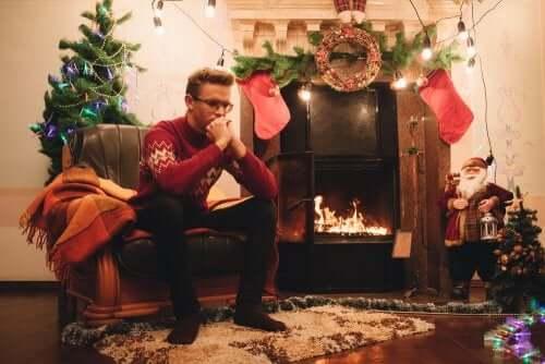 Ich hasse Weihnachten: Was tun?