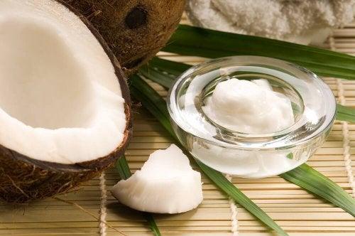 Low Fat - ist Kokosöl gesund?
