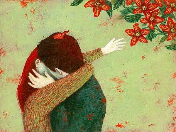 Warum küssen wir uns – und wie?