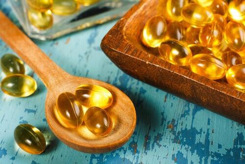 Überdosierung von Vitamin D durch Kapseln