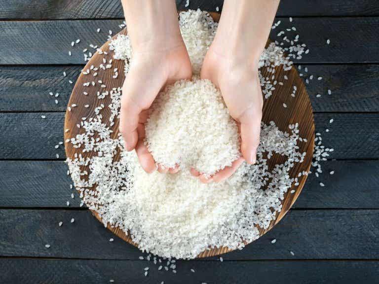 Reis als ideale Beilage und Grundzutat für Hauptgerichte