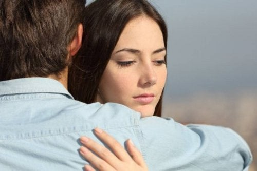 Bist du mit deinem Partner nur noch aus Mitleid, Schuldgefühlen oder Angst zusammen?