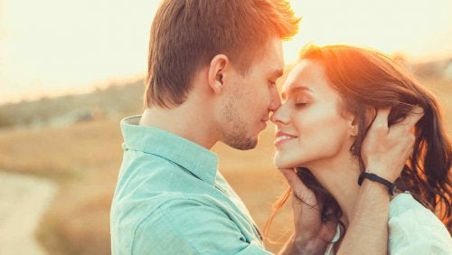 Warum küssen wir uns?