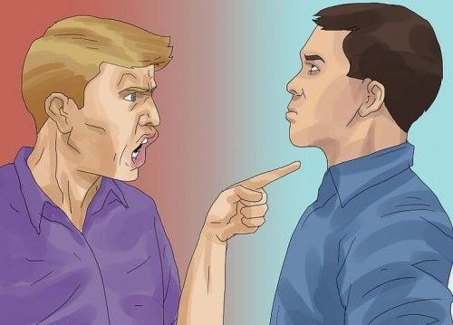 Verteidigung gegen Kritik