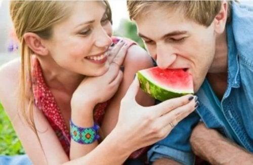 Vorteile der Wassermelone