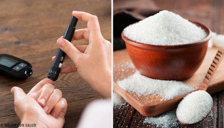 Befreie deinen Körper von Zucker!