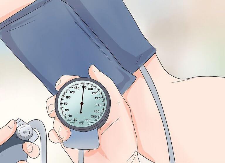 Mit diesen Übungen kannst du deinen Blutdruck senken!