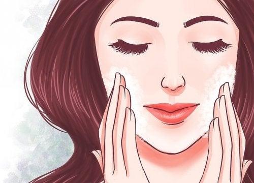 5 Ideen für eine gesunde, strahlende Haut