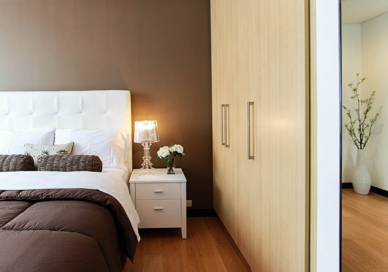 6 Tipps für ein gesundes Schlafzimmer