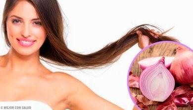5 naürliche Methoden, um das Haarwachstum zu beschleunigen